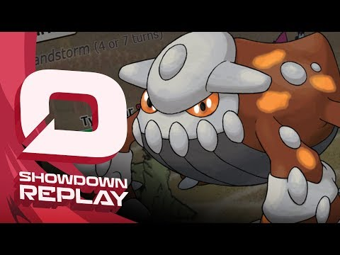 """SPL SEMIFINALS"" Pokemon Ultra Sun & Moon! OU, UU, ORAS OU & DPP OU! w/PokeaimMD"