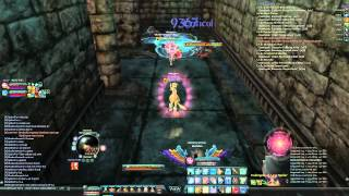 Aika Online - Epic 3 Dungeon (Abyssal Gateway)