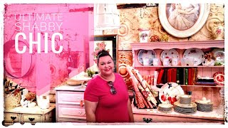 Ultimate Shabby Chic Cottage - Fancy Flea Cottage Bartow FL