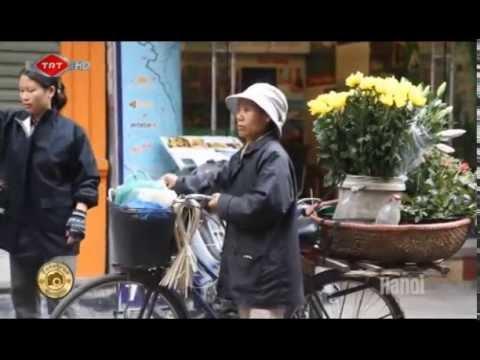 Fotoğraf Gezgini 5. Bölüm Hanoi - Vietnam