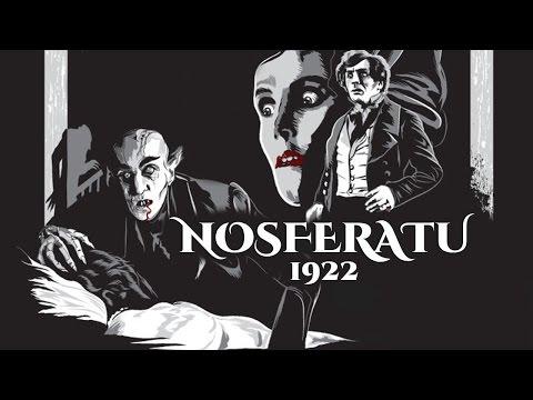 Nosferatu (1922) | HD | Full Horror