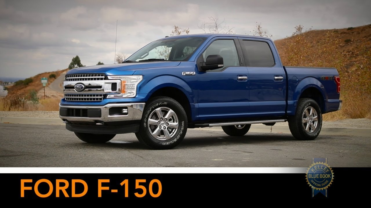 Pickup Truck - 2018 KBB.com Best Buys - YouTube