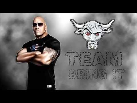 The Rock's Theme Song: Electrifying