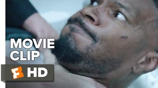 Sleepless Movie CLIP - Come On Dad (2017) - Jamie Foxx Movie