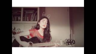 Tania Anjani - Jatuh Hati (Raisa)