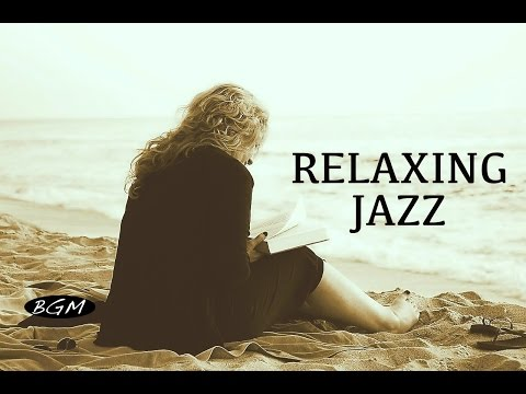 【3HOURS� Music!!Relax background Music!!Jazz Instrumental Music!!