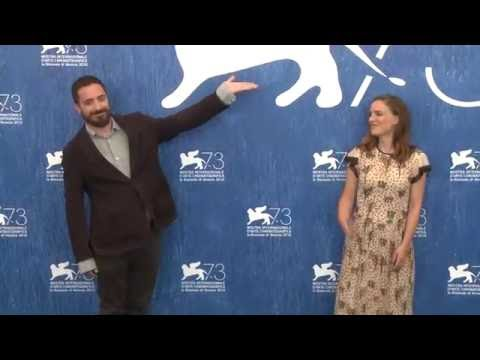 73rd Venice Film Festival - Jackie
