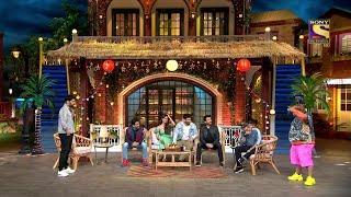 The kapil sharma show, acha yadav performance