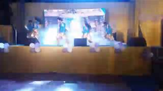 Fame Entertainment  Dance Performance 8