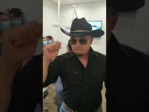 Old Town Road: Yee Yee Haw Challenge - Bill So D.D.S. Dental Office Fun