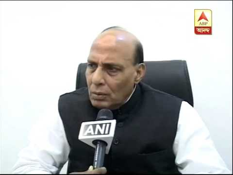 Rajnath singh on walmart