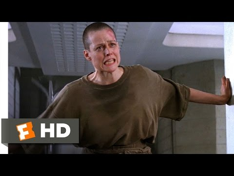 Alien 3 (2/5) Movie CLIP - It's Here! (1992) HD