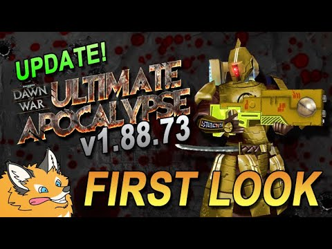 """The """"TAU""""-Update V1.88.73 FIRST LOOK!!! 