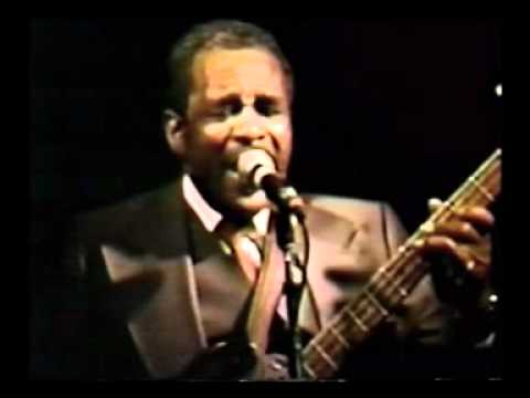 Dave Myers - Tribute Little Walter - Spice Club - Hollywood (1989) Part 15