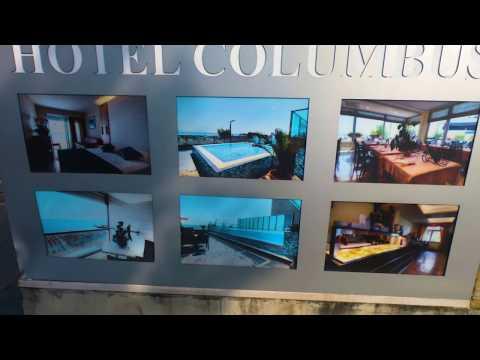 reviews-hotel-columbus****-lignano-sabbiadoro-italy-/-gopro-hero-7-black-+-feiyu-tech-g6
