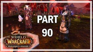 World of Warcraft Walkthrough Part 90 Antivenin - Let's Play Gameplay