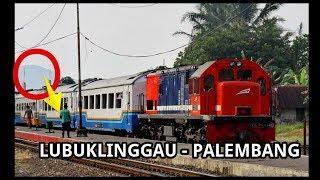 Keseruan Selama Di Perjalanan Ke Kota Palembang Bersama Cv. Indonet Promotion, November 2017