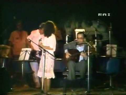 joao gilberto live concert in rome 1983