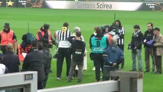 """2010年11月7日 Juventus - Cesena  """"Il giorno delle Stelle"""""""