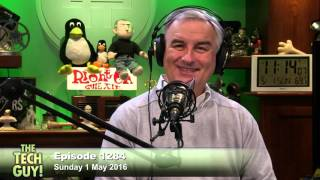 Leo Laporte - The Tech Guy 1284