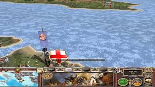 Medieval 2 Total War: 1648: Die Zwei Türme - Der Blick in die Baustelle #3