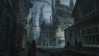 Dark Steampunk Music - The Shadow Empire