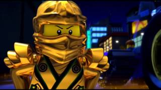 Kitacon 2015 AMV Competition - LEGO Ninjago - Born To Be A Ninja