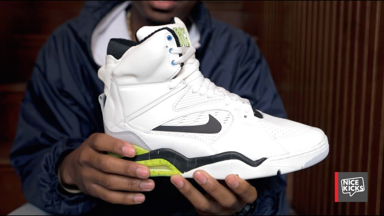 Thursday Air Throwback Command Nike Force ukXTPOZiwl