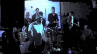 Tromboranga, Agua que va caer en vivo en Aqua club, con DJ Lleka !