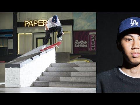 Where The Hell Did This Guy Come From?! | Kyonosuke Yamashita