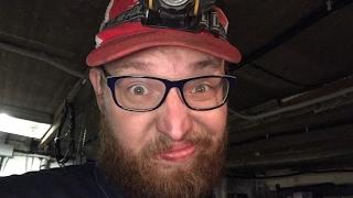 видео Электропроводка в гараже