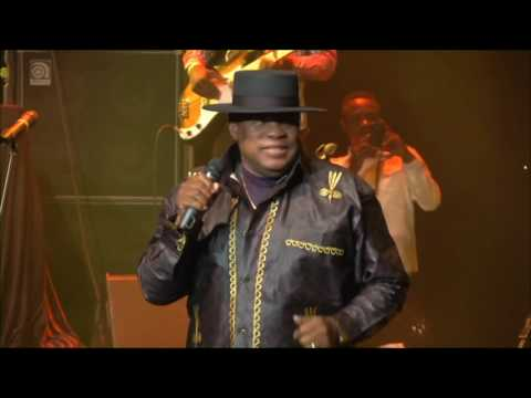 Kanda Bongo Man - Muchana  (Live At the Emperors)