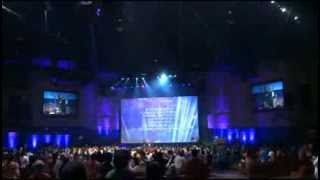 "JUDY JACOBS LIVE: ""DAYS OF ELIJAH"""