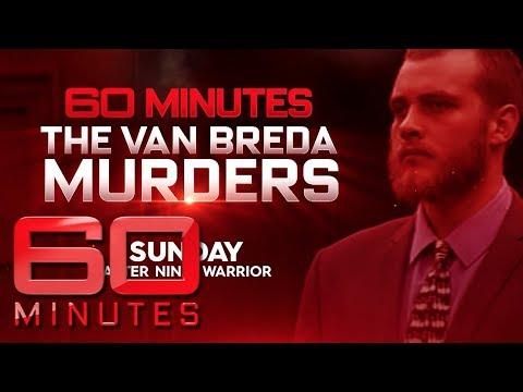 A world exclusive: The van Breda murders   60 Minutes Australia