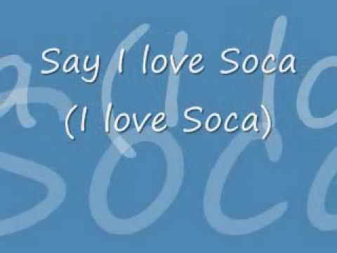 follow de leader  the soca boys with lyrics