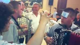 Gambar cover Markony Sax & Uros Bogavac feat Eros Band - Igranka uzivo (2.deo)