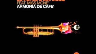 Armonia De Cafe (D.Pedrini & Daniel Mc House Version) - DJ Pupos & Mr. Moog Ft. Miss Mone