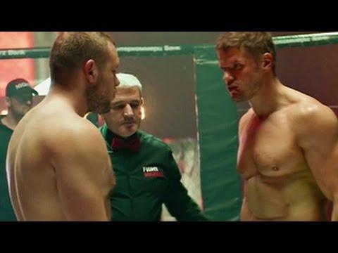 Больше, чем ринг: на экраны выходит спортивная драма Воин