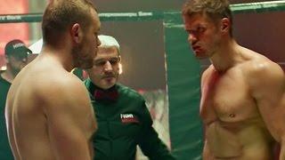 Больше, чем ринг: на экраны выходит спортивная драма