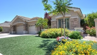 Alisanos Tempe, AZ Home  - Sold by the Amy Jones Group!