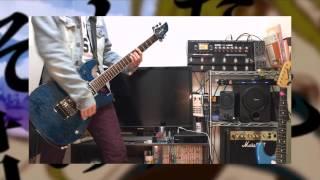 【GUMI】透明エレジー [ギター] 弾いてみた『りょう』 山吹りょう 検索動画 30