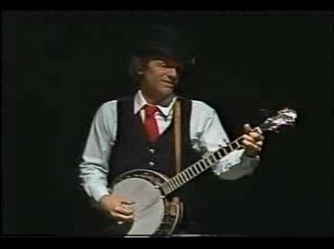 John Hartford - Learning To Smile -03 Gentle On My Mind + Way Down The River Road