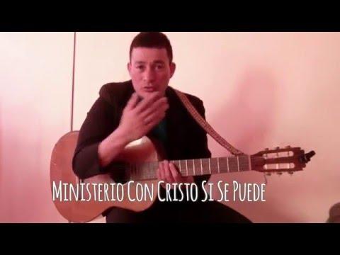 TUTORIAL Alabanza EL ALFARERO Sol Mayor Guitarra