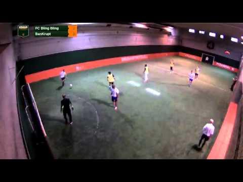 FC Bling Bling Vs BanKrupt - 05/04/14 11:00 - Puteaux Service Urban Football