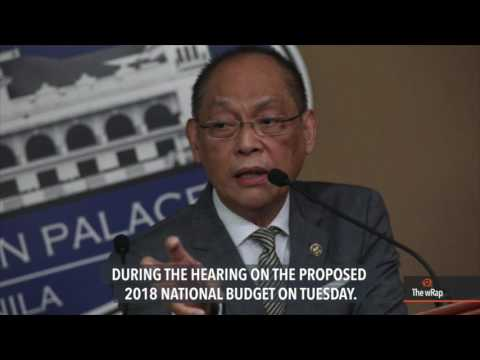 DBM on free tuition in state colleges: 'Di kaya ng gobyerno 'yan'