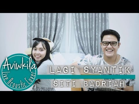 Download Lagu aviwkila lagi syantik (cover) mp3