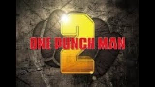 One Punch Man season 2 and recommend show for 2018