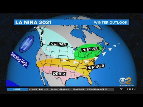 Should The Tri-State Area Expect A Lot Of Snow This Winter? Experts Weigh In