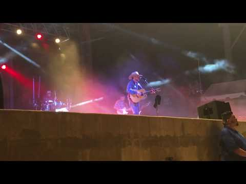 Cody Johnson Band - Long Haired Country Boy (Charlie Daniels Band Cover)(Live)