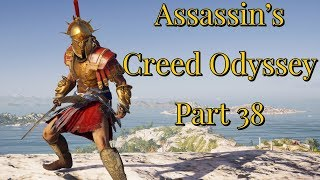 Assassin's Creed Odyssey  | Part 38